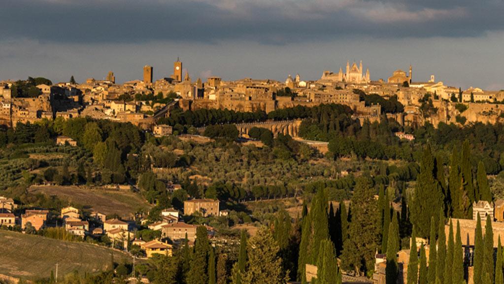 Umbrien : Reise ins grüne Herz Italiens