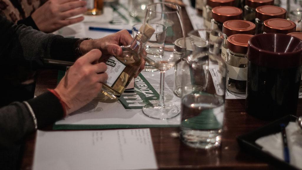 The Vermouth Experience – Das Geheimnis des Trend-Apperitifs mit alle Sinnen erfahren