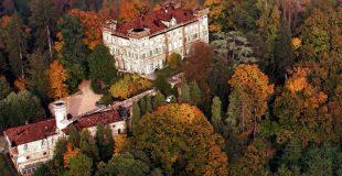 Schlemmen auf Schloss Montecavallo
