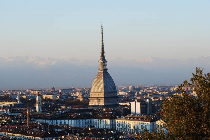 Kulinarische Reise nach Turin & Piemont
