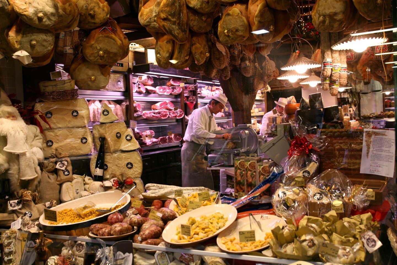 italien - Goumetreisen - Feinschmerker Reisen nach Bologna