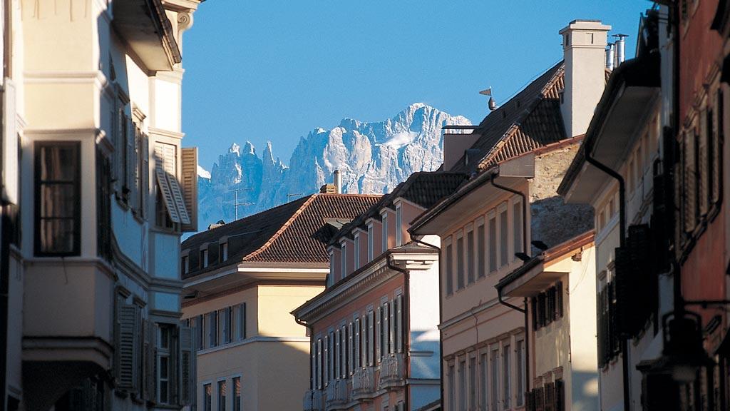 Kulinarischer Urlaub in Südtirol