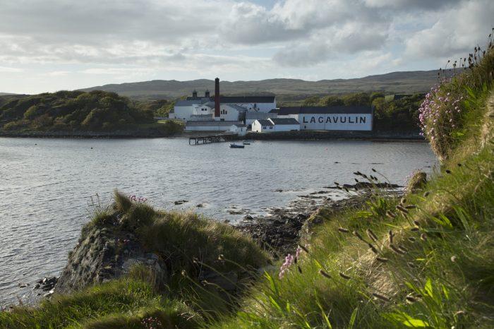 Schottland Whisky-Tour nach Islay