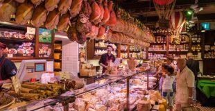 Parma – Ein Himmel voller Schinken