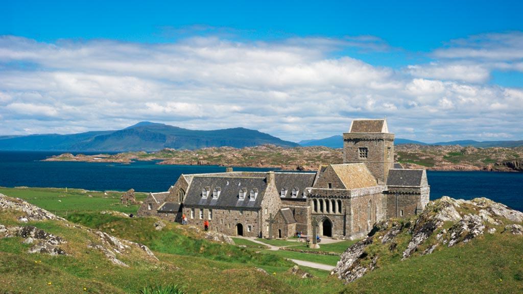 Schottlands wilde Westküste: Isle of Iona