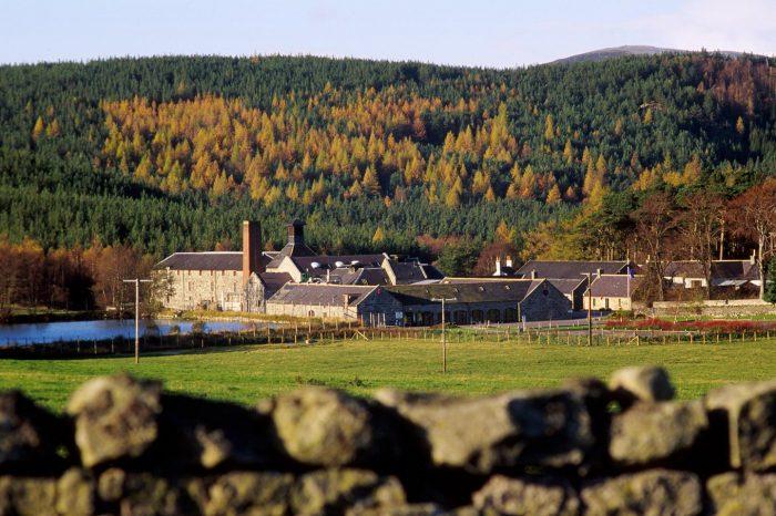 Schottland Whisky-Tour in die Speyside